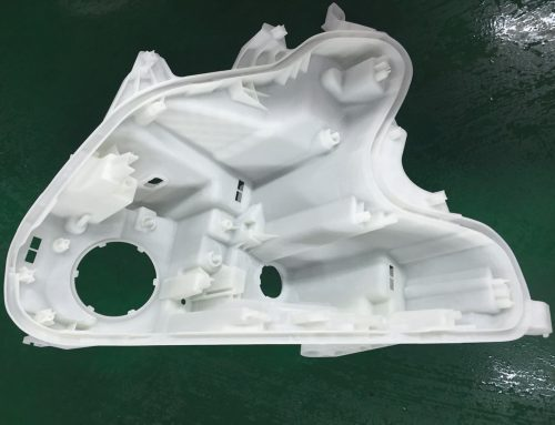 UnionTech™ Stereolithography Technology Penetrates Traditional CNC Prototyping Market
