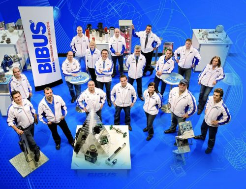 Welcome BIBUS Austria to the growing family of UnionTech SLA 3D-Printer resellers